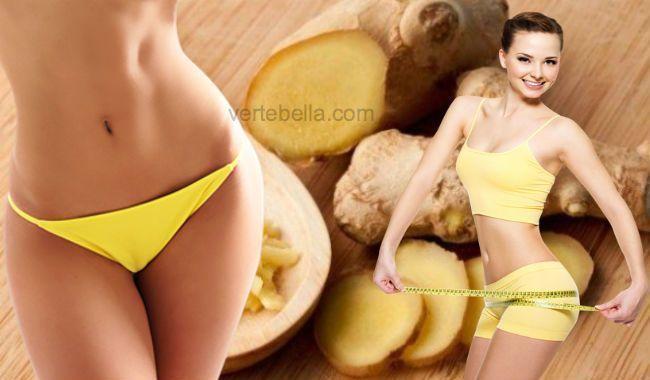Jengibre para perder peso. Como preparar la receta de jengibre para adelgazar y perder mucho peso. El jengibre podra ayudarte a quemar grasa abdominal muy..