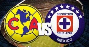 Cruz azul vs America la Final