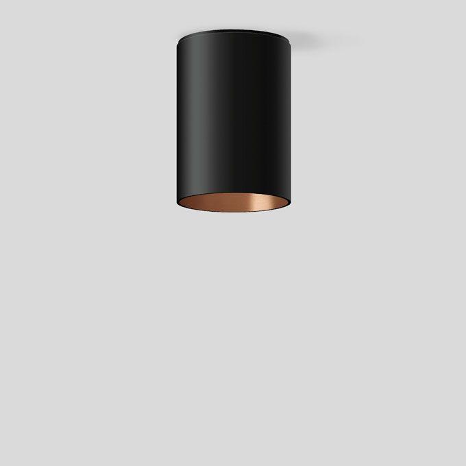 studio line abgeblendete led deckenleuchten bega. Black Bedroom Furniture Sets. Home Design Ideas