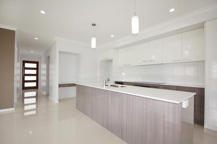 Creating dream kitchens.