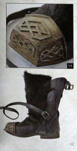 Thorin's boot!!!!!!!!!!!!!!!!!