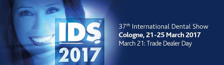 IDS | 37th International Dental Show
