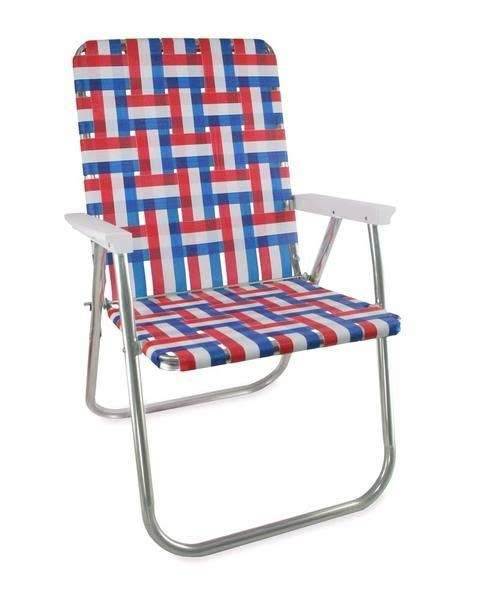Beach Chairs Lawn Rocking Chair Old Glory Vintage Style Gd