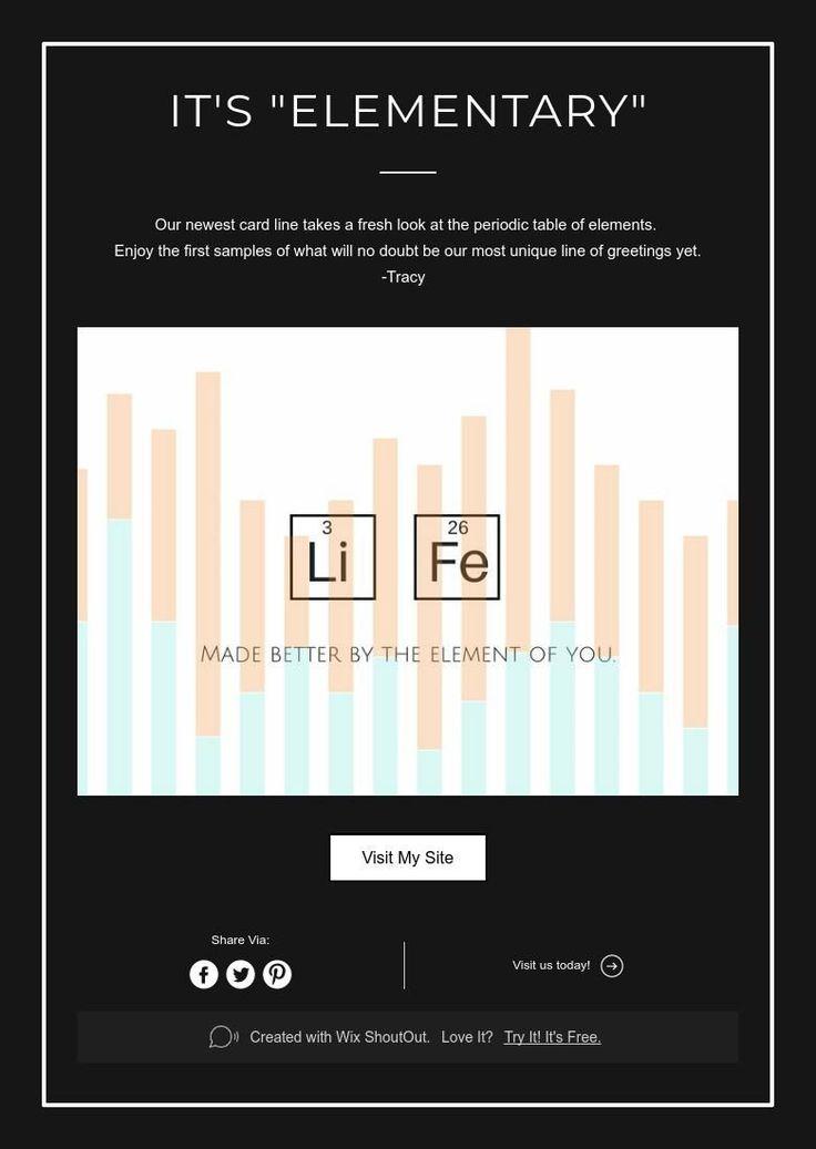 34 best Fresh Pineapple Design Studio images on Pinterest Design - fresh periodic table of elements neon
