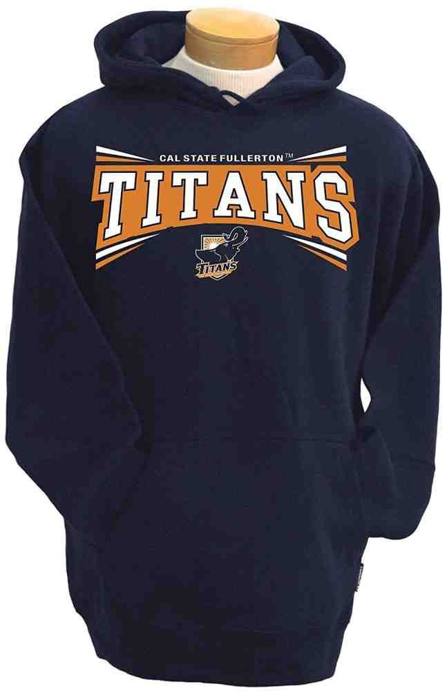 Cal State Fullerton Sweatshirt