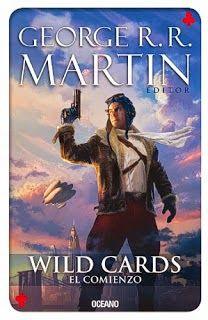Opinion acerca de la primer entrega de Wild Cards