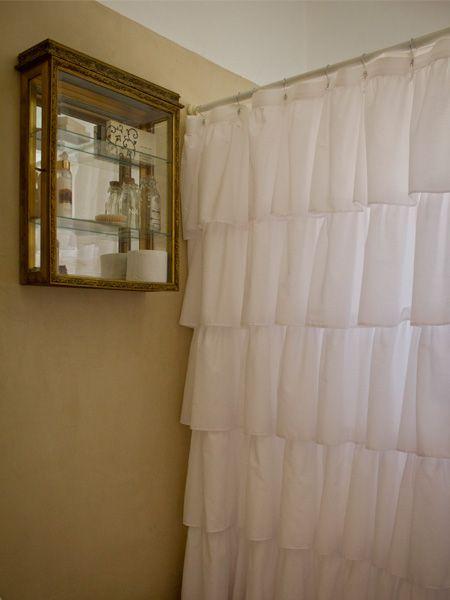 17 mejores ideas sobre cortinas de baño antiguas en pinterest ...