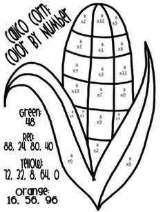 Best 25+ Thanksgiving math worksheets ideas on Pinterest ...