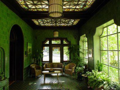 Wedding Story: Fabulous Wedding Venues: Hycroft Manor