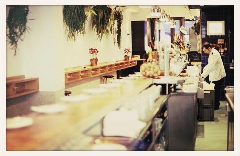 Bar Cañete in Barcelona, best tapas in town!