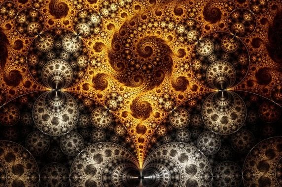 Fractals – The Perfect Images