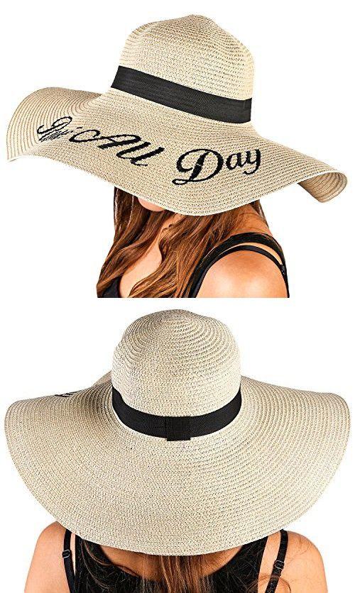 023aa15255146 Foxy Grey Beach Hats for Women Floppy