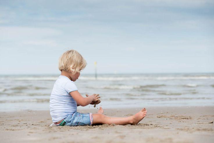 Spontane fotoshoot op het strand -3218