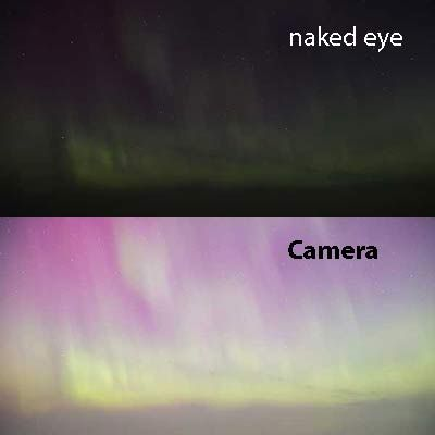 Watching the Aurora Borealis, or Northern Lights, is something most of us have very high on our bucket list. Only a few, relatively speaking, have actually been lucky enough to see the Aurora in it…