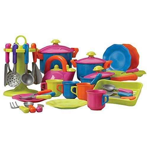 Play Kitchen Dishes 28 best zoey's xmas kitchen set images on pinterest | play