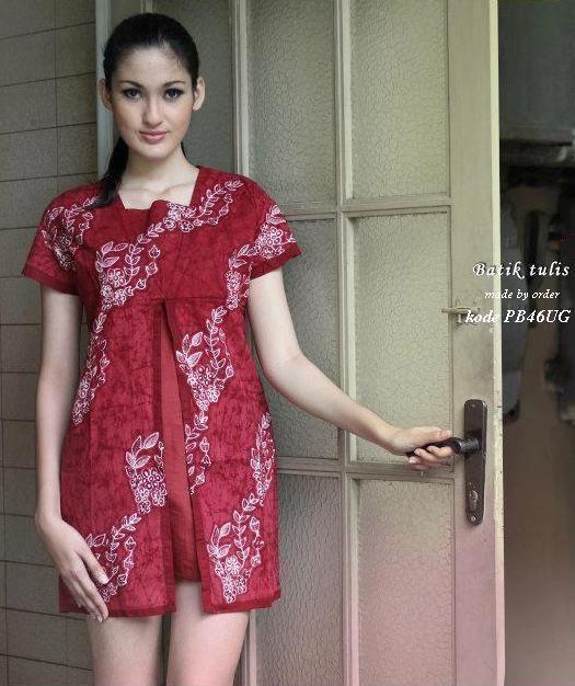 Facebook Batik Keris: Indonesian Batik