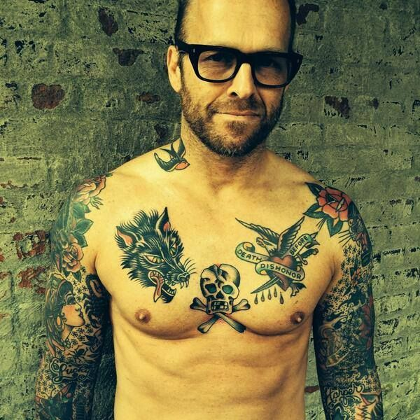 19 best ideas about bob harper on pinterest trainers for Texas bobs tattoos