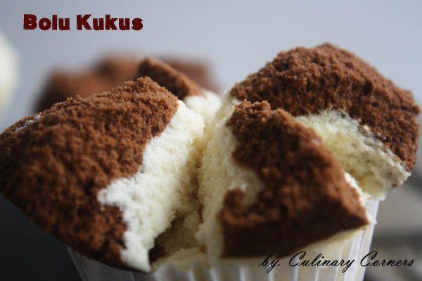 Resep Cake Batik Kukus: Resep Dan Cara Membuat Bolu Kukus Mekar. Bolu Kukus Mekar