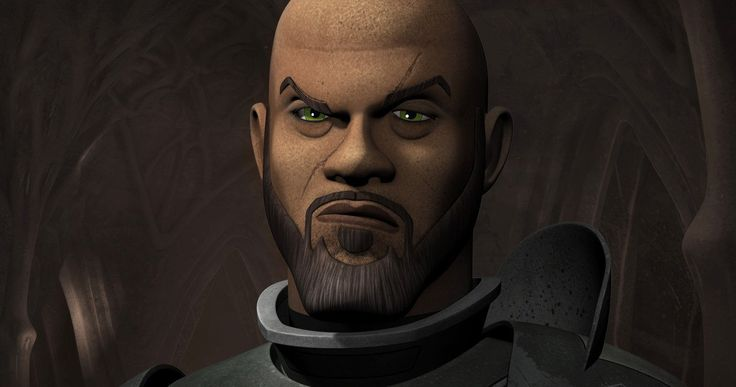 Forest Whitaker Returns as Saw Gerrera in Star Wars Rebels Season 3 Preview Video -- Showrunner Dave Filoni and LucasFilm's Kiri Hart introduce Saw Gerrera's return in Star Wars Rebels Season 3, as voiced by Rogue One star Forest Whitaker. -- http://movieweb.com/star-wars-rebels-season-3-preview-video-saw-gerrera/