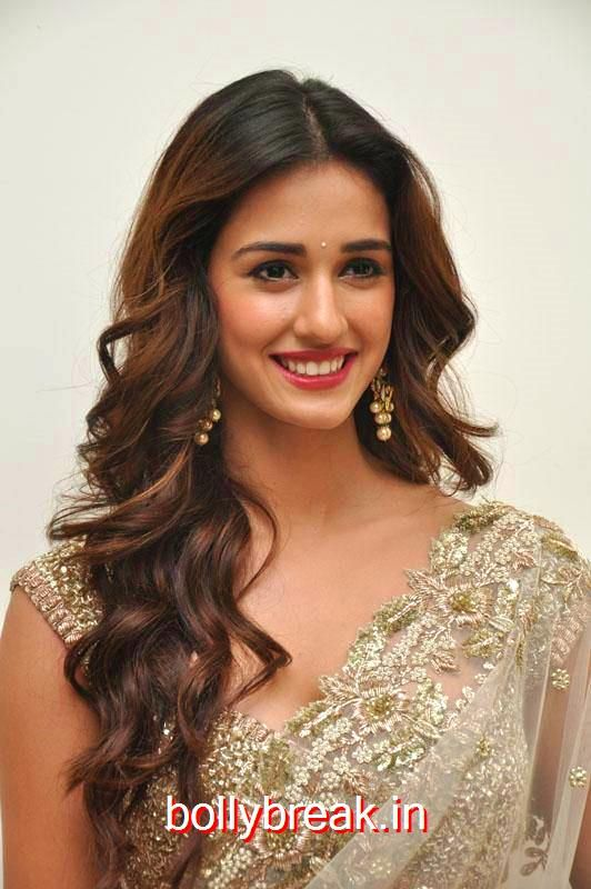 Disha Patani Photoshoot Stills