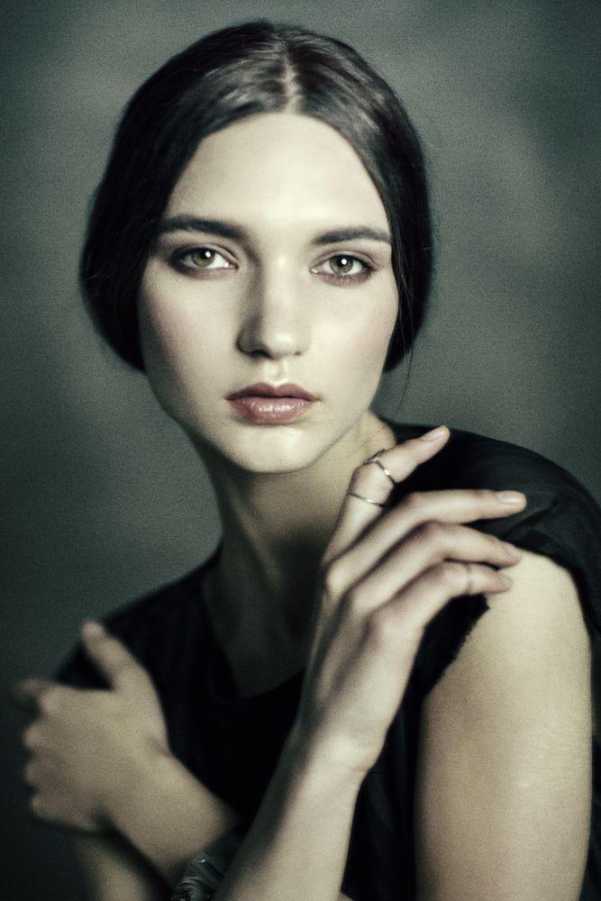 © Emily Soto   ModelOlga Rogg at The Nu Management   Stylist Lauren Alexa   Makeup/Hair Christina Chng