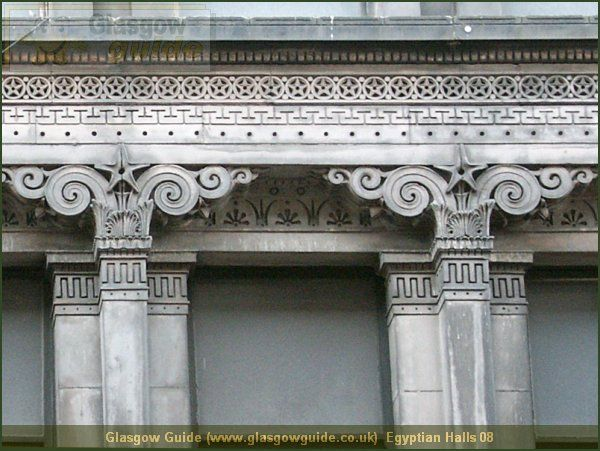 grecian venues | Guide: Images: Egyptian Halls 08.JPG Egyptian Halls 08 Alexander Greek ...