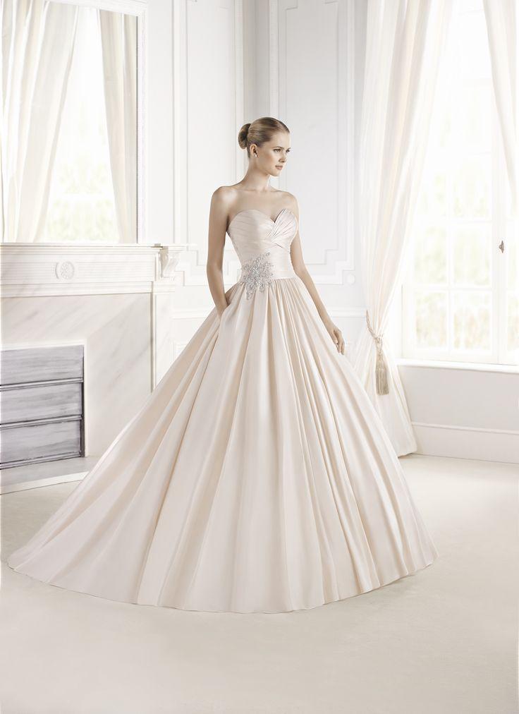 25 besten Wedding delight Bilder auf Pinterest | Brautkleid ...