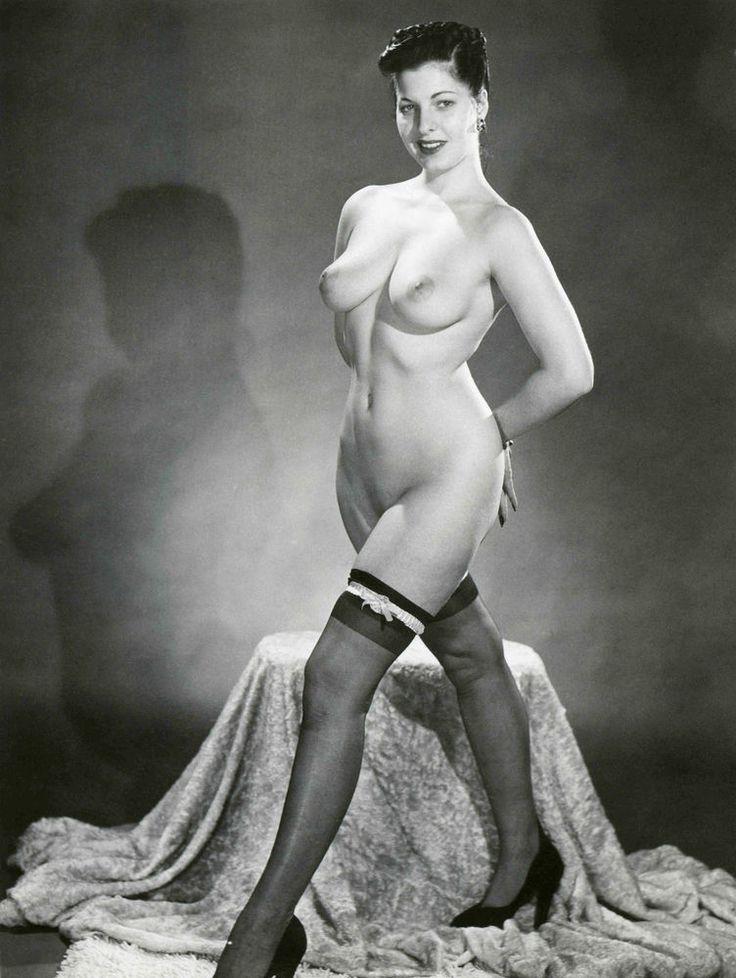 best-vintage-nude-pinup