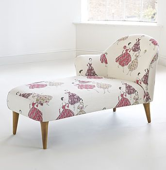Hepburn Chaise Longue