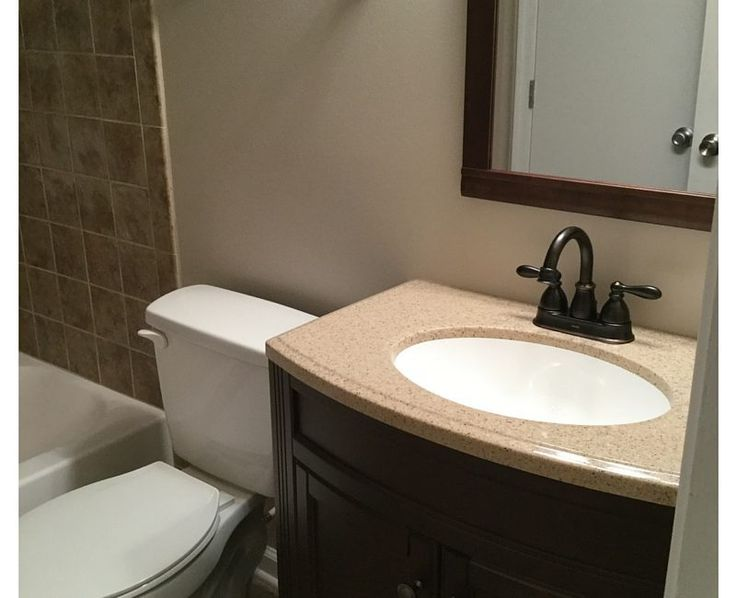 Add a Full Bathroom to Increase Real Estate Market Value! We recently added a full bathroom in the lower level of a rental townhome we just purchased. Why? #realestate #realestateinvesting #realestateinvestor #invest #investing #investor #rentalproperty