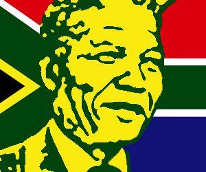 Mandela, South African Flag. #dadecals