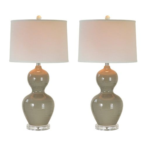 """Found it at Wayfair Supply - 28"""" Table Lamp"""