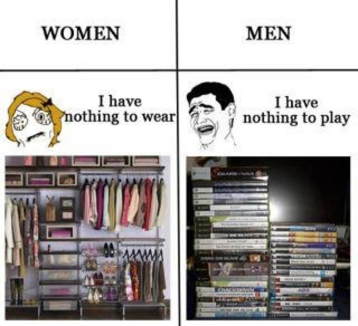 HAHA TRUE: Funny Things, Funny Pictures, Fun Stuff, So True, Funny Stuff, Menvswomen, True Stories, Men Vs Women, Funny Men