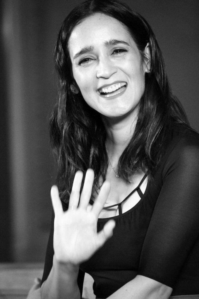 El próximo viernes 23 de septiembre la cantautora Julieta Venegas se presentará…