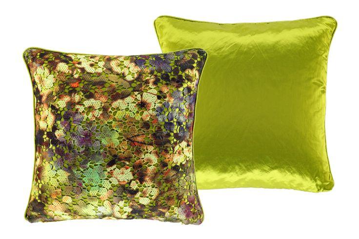 Peony | Cushion | Design | Sofakissen