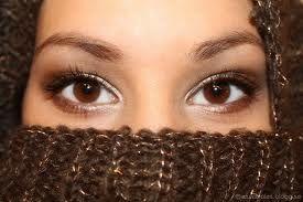 maquillage des yeux marrons naturel - Recherche Google