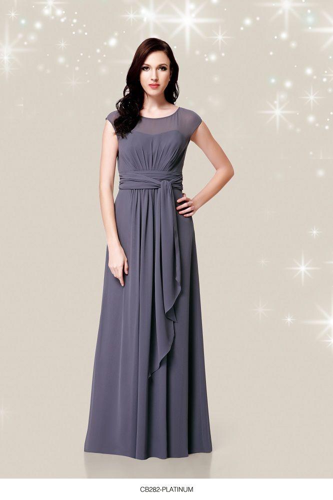 CRUX #Bridesmaid Dress Style CB282