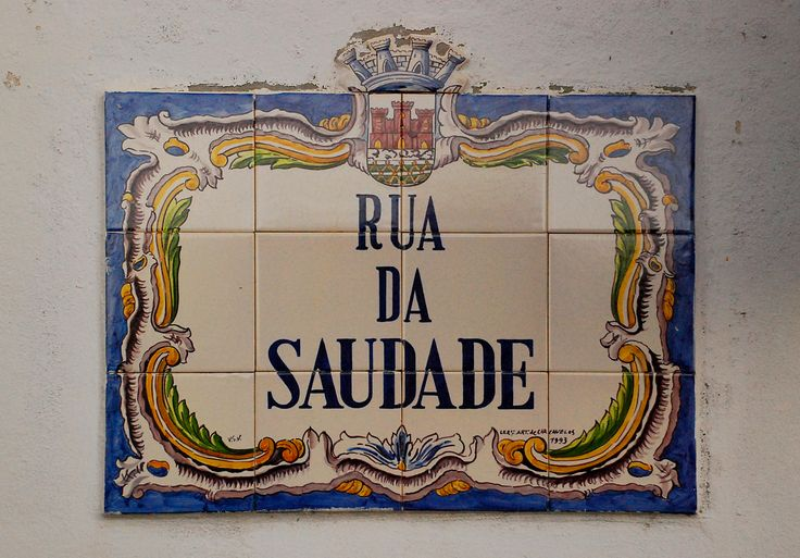 In the town of Cascais