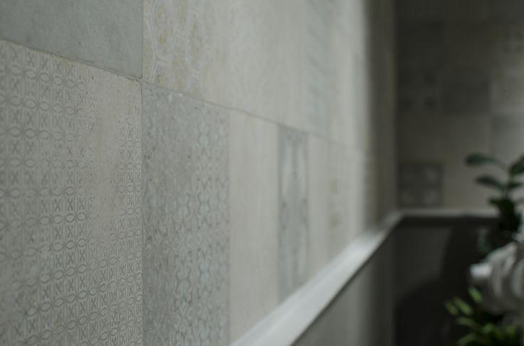 Arcana Tiles Stand | Cersaie 2015 | Decor and construction | feria de la construccion | Tile inspiration