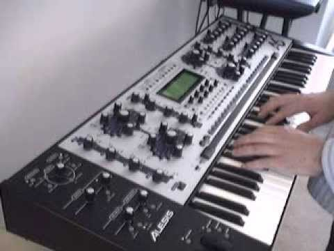 Alesis Andromeda A6 analog synthesizer demo -- playing live ambient chillout / electronica soundscape / space music on Alesis A6 Andromeda analogue synth.  ► SUBSCRIBE TO MY CHANNEL FOR NEW DEMOS & MUSIC http://www.youtube.com/subscription_center?add_user=synth4ever  ► Buy Music: http://www.cdbaby.com/synth4ever  ► Connect: http://www.synth4ever.com http://www.facebook.com/synth4ever.music http://www.soundcloud.com/synth4ever http://www.youtube.com/synth4ever…