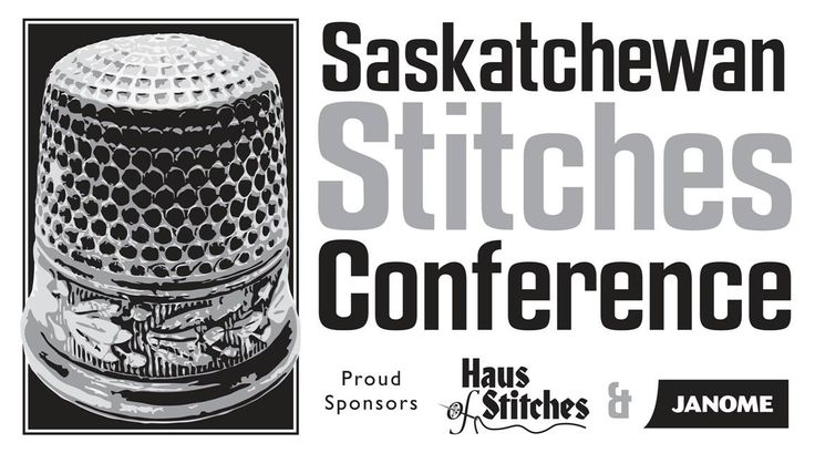 Aren't you impressed? We have instructors, classes, and the schedule for the 2016 Saskatchewan Stitches Conference information posted to saskstitches.ca - as instructors send specific class info, we will continue to update the site. Call the store if you have questions at 1-800-344-6024.