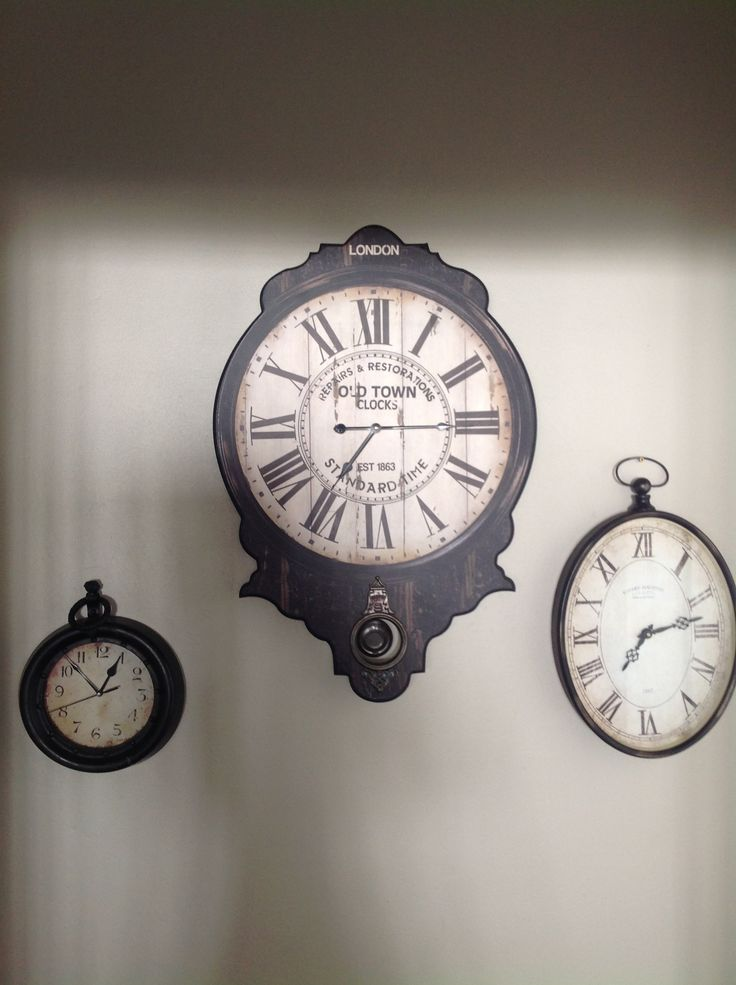 #clock @Villa Maria Guest Lodge.