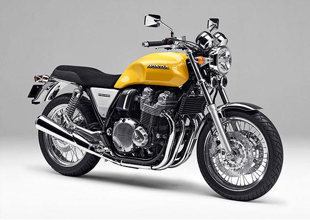 Zuun Motorcycles - Tudo para apaixonados por motos. - Honda apresenta…