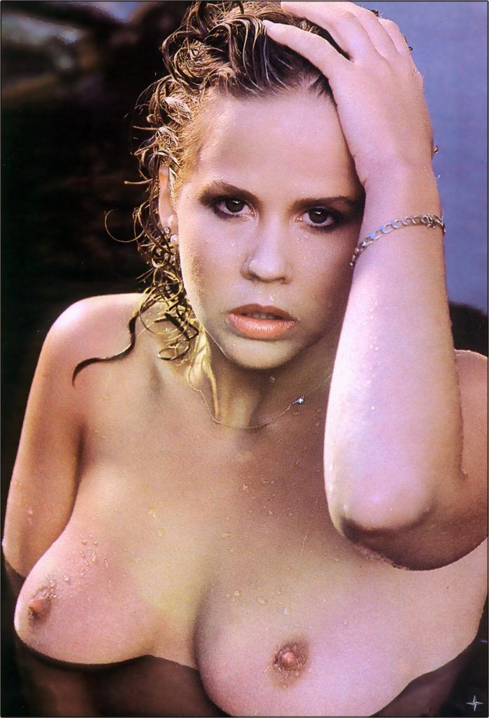 Linda blair sex tits — img 7