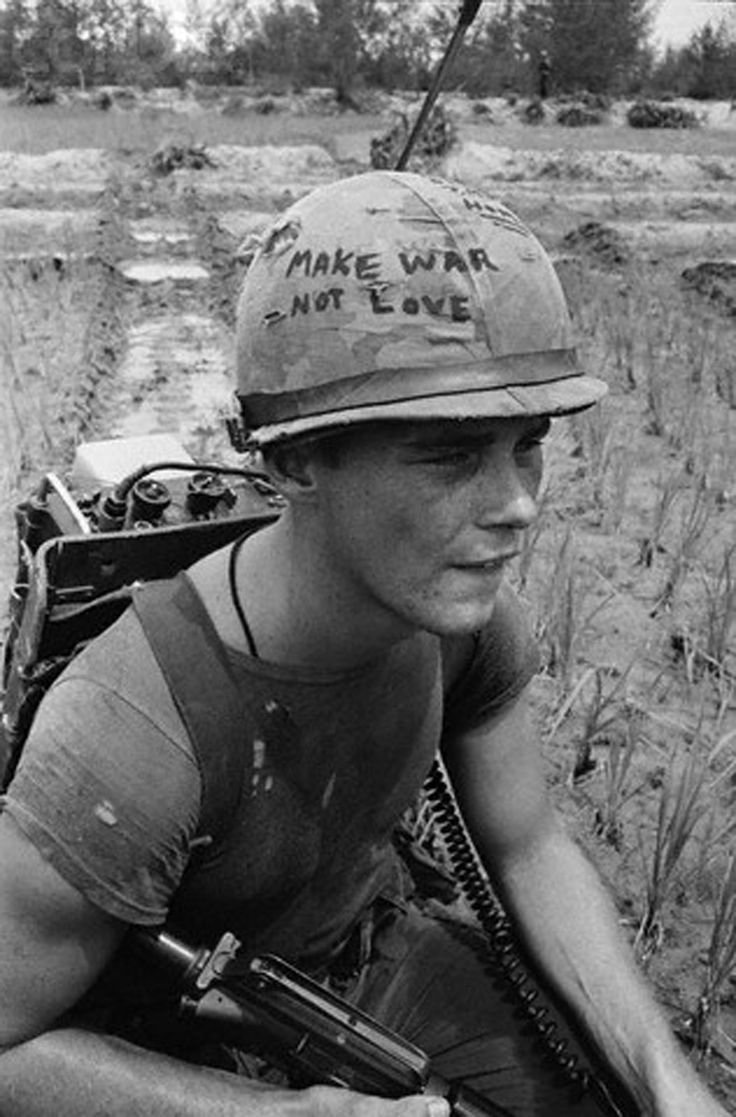 a history of the war between the united states and vietnam The vietnam war seeds of conflict  this immortal statement is extracted from the declaration of independence of the united states of america in 1776 .