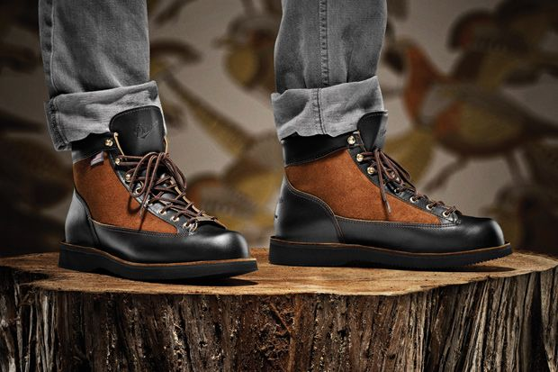 Danner Light Lovejoy Boots | Follow these tracks | Pinterest ...