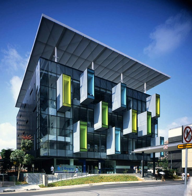 bishan public library by look architects #architecture ☮k☮