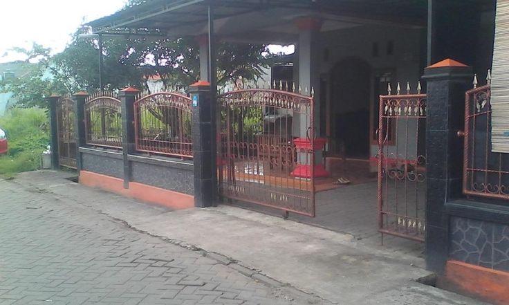 Rumah Luas Murah di Poris Plawad Cipondoh Tangerang