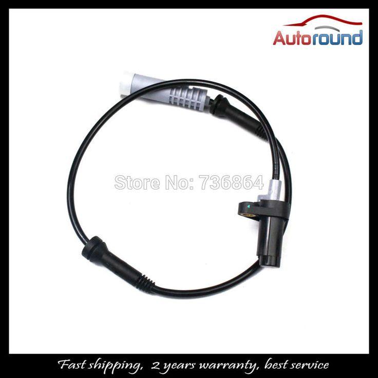 ABS Speed Sensor Front L/R For BMW 1997 1998 520i E39 528i 540i 34521182159 NEW