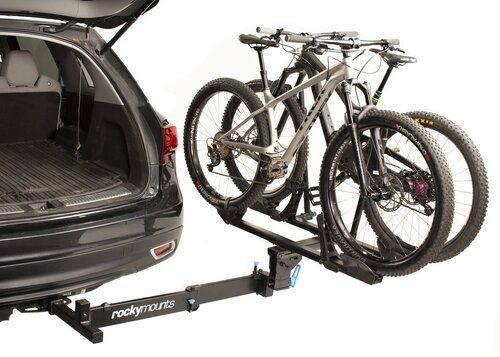 Minivan Accessories Contravans In 2020 Hitch Rack Roof Mount Bike Rack Truck Bike Rack